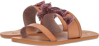 Roxy Women's Izzy Slide Sandal