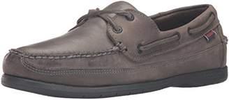 Sebago Men's Schooner Boat Shoe