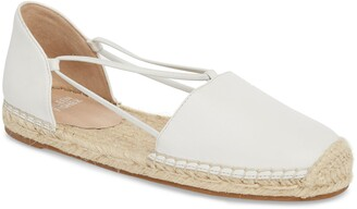 Eileen Fisher Lee Espadrille Flat