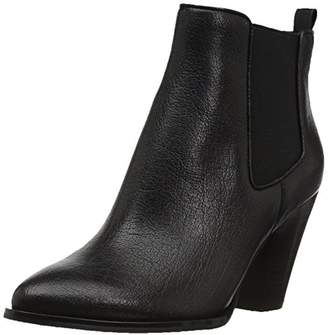 Joelle Gagnard The Fix Women's Cowboy Style Ankle Boot