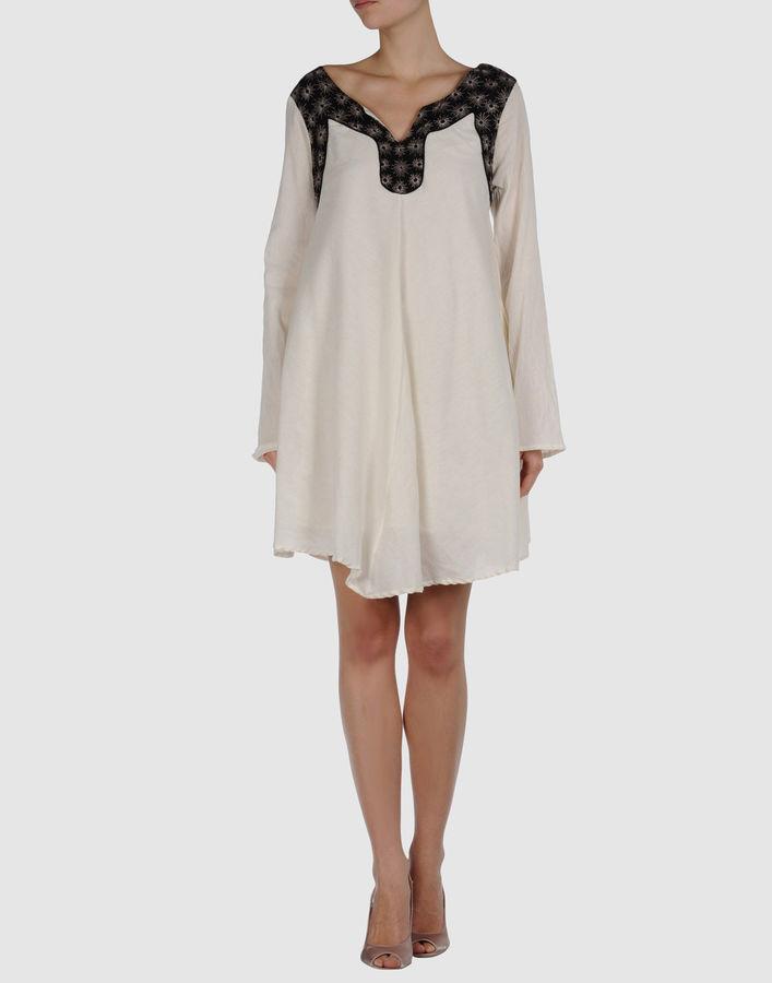 Loomstate Short dresses