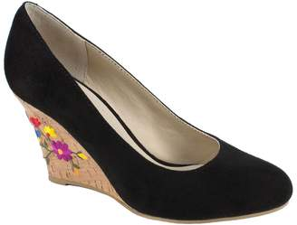 Rialto Wedge Pumps - Calypso