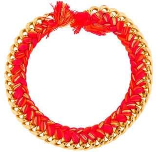 Aurelie Bidermann Do Brasil Collar Necklace