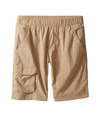 Columbia Kids Silver Ridge Pull-On Shorts (Little Kids/Big Kids)