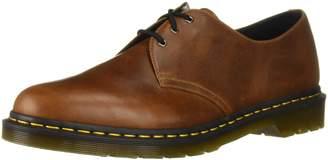 Dr. Martens Men's 1461 Butterscotch Oxford 13 Medium UK (14 US)
