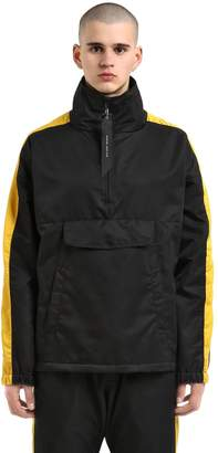 Half Zip Anorak Jacket