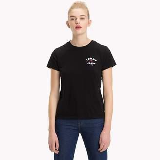 Tommy Hilfiger Heart Logo T-Shirt