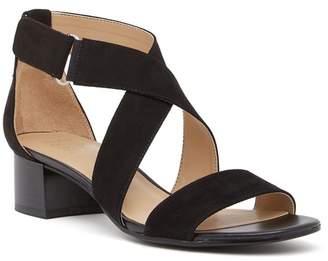 Naturalizer Adele Block Heel Sandal - Wide Width Available