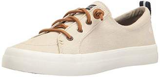 Sperry Women's CREST VIBE LINEN Shoe
