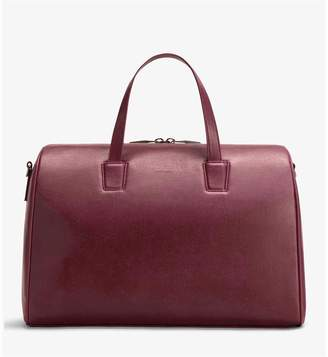 Matt & Nat Matt And Nat Mitsuko Large Vintage Bag - Cerise