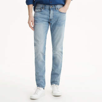 Club Monaco Super Slim Denim Vintage Wash