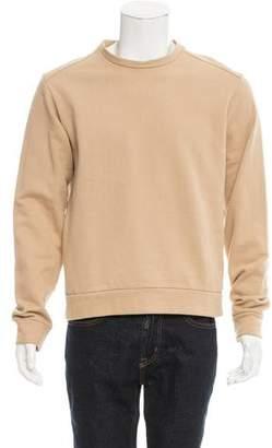 Fanmail Knit Pullover Sweatshirt