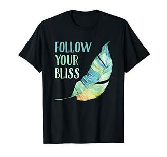 Watercolor Shirt for Women and Motivation