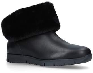 Carvela Ronnie Foldover Boots