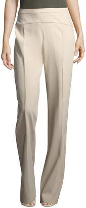 Narciso Rodriguez Women's Long Wool Pants