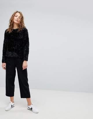 Weekday Wool Pinstripe Pants
