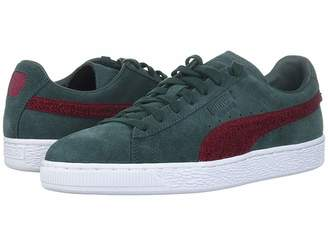 Puma Suede Classic Terry Men's Shoes