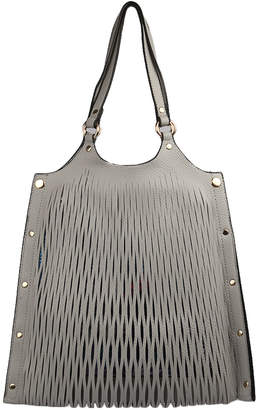 I Love Billy 9119 Light grey Bags Womens Bags Tote Bags