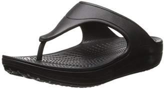 Crocs Women's Sloane Platform Flip W Flip Flop