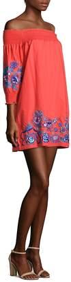Parker Women's Jace Off-the-Shoulder Dress