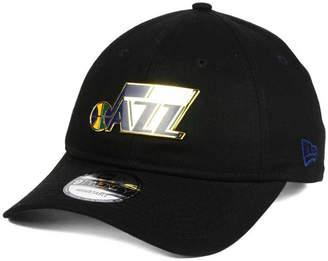 New Era Utah Jazz Pintastic 9TWENTY Cap