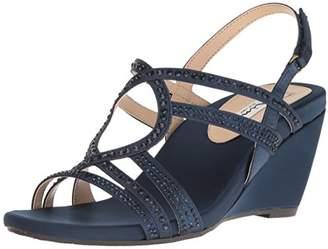 Nina Women's Stasha Wedge Sandal