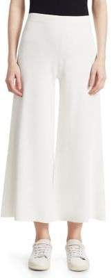 Theory Henriet Knit Culottes