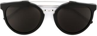 RetroSuperFuture large 'Giaguaro' oversized sunglasses