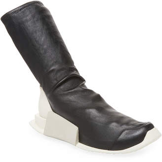 adidas By Rick Owens Ro Level High Runner Boot