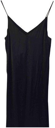Country Road Black Dress for Women