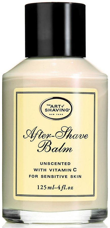 The Art of Shaving Unscented After-Shave Balm, 3.3 oz.