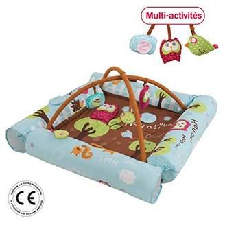 Ludi 2805 Baby Play Mat