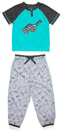 Toddler Boys' Made in the Shade PJ Pants Set (2T-4T)