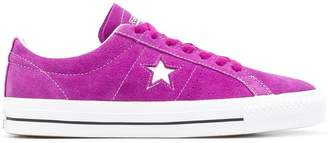 Converse One Star Pro OX trainers