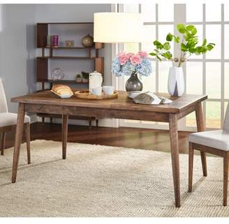 TMS Element Mid-Century Dining Table