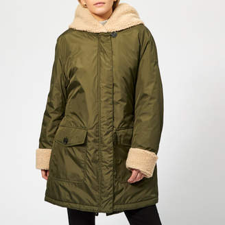 Tommy Hilfiger Women's Alana Teddy Coat
