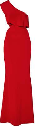 Cushnie et Ochs Silk Crepe Bea Gown $1,995 thestylecure.com