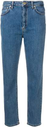 Dondup classic mom jeans