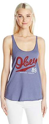 Obey Junior's Old 89 Tank