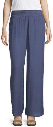 BY AND BY by&by Womens Mid Rise Lounge Pant-Juniors