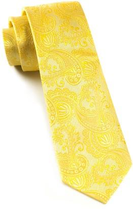 The Tie Bar Twill Paisley