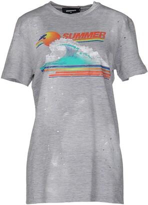 DSQUARED2 T-shirts - Item 37908416LH