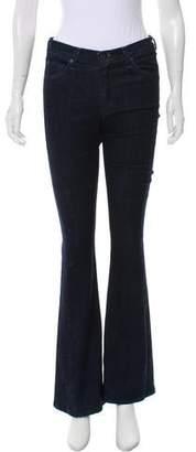 Rag & Bone Bell Mid-Rise Jeans