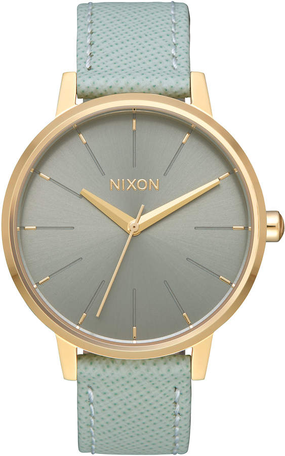 Kensington Lthr - Uhr für Damen