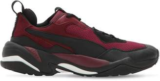 Puma Select Thunder Spectra Leather & Mesh Sneakers