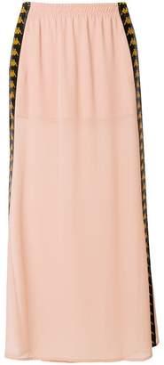 Faith Connexion X Kappa long skirt