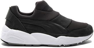 Puma Select x STAMPD Trinomic Sock NM $130 thestylecure.com