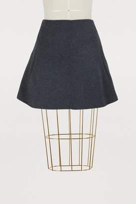 Carven Short skirt