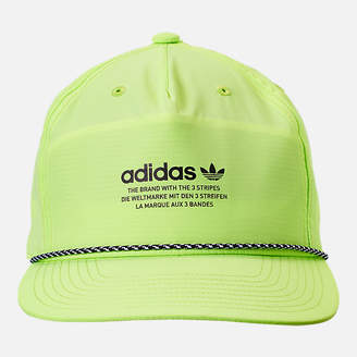 adidas Relaxed Decon Rope Strapback Hat