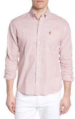 johnnie-O Driscoll Regular Fit Sport Shirt